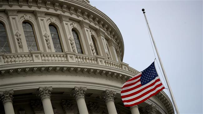 'US empire is on its last legs': Scholar