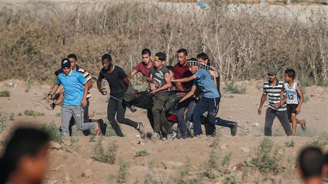 Israeli snipers kill Gazan teenagers during Friday rallies