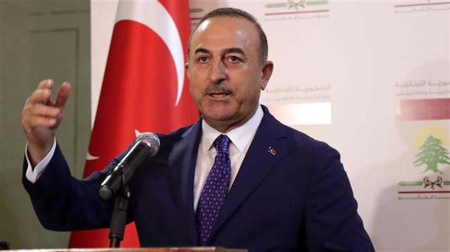 Turkey: US steps in creating Syria safe zone 'cosmetic'