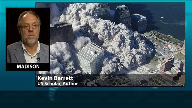 'US story Achilles' heel in official version of 9/11'