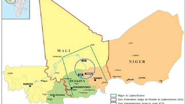 Sahel : le changement des frontières?