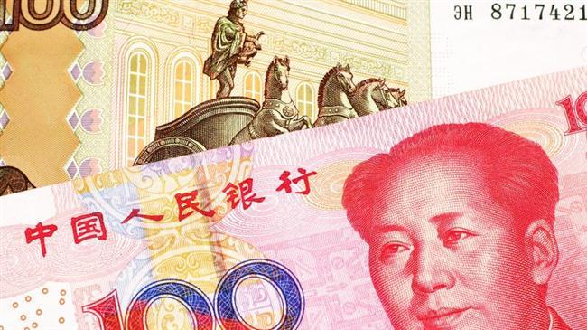 Russia, China eye first bonds in yuan amid US trade war