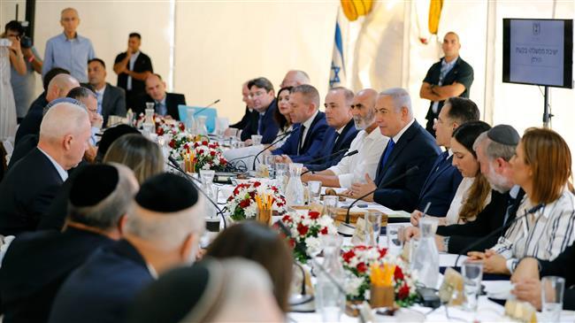 Netanyahu approves new settlement ahead of snap polls