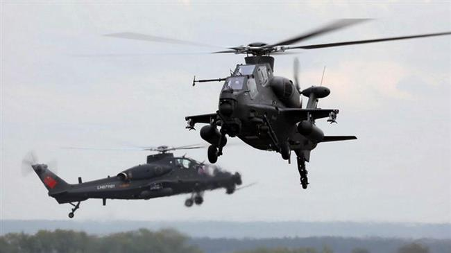 Russia starts massive drills with SCO member states