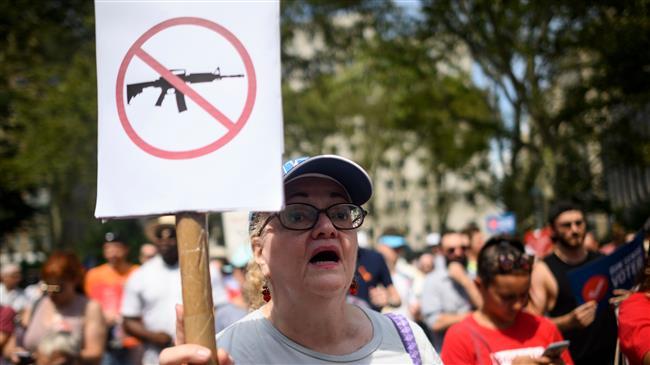 US gun violence costs $229 billion a year: Study