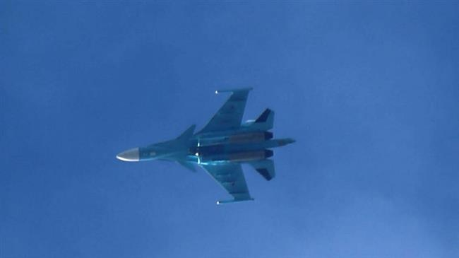 Russia prevents new Israeli airstrike in Syria: Report
