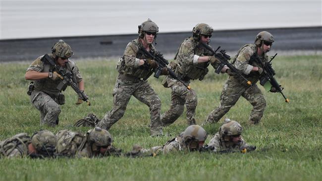 Pentagon admits US military has a suicide problem
