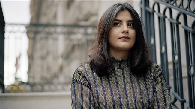 UN experts urge release of Saudi woman activist