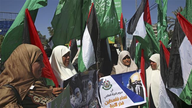 Saudi Arabia arrests Hamas members in gesture to Israel