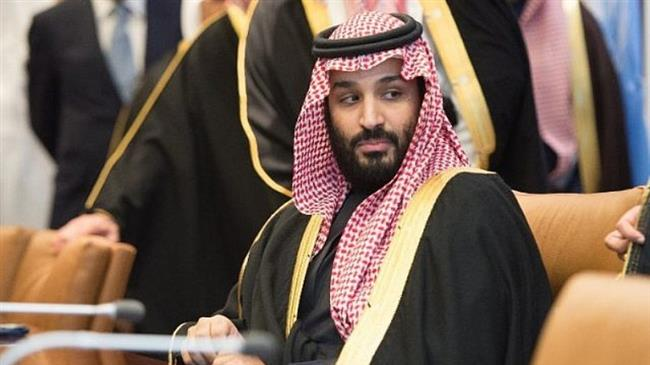 'Saudi royals losing confidence in MbS after oil attack'
