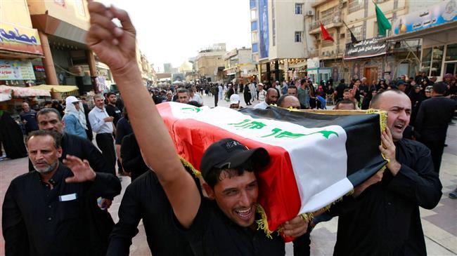'Iraq's developments will not affect Arba'een march'