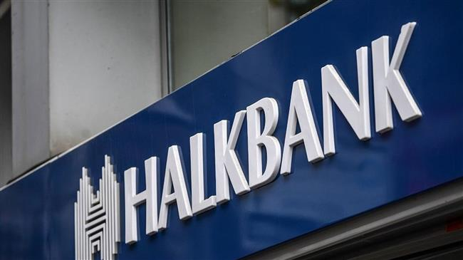 Turkey bank slams US for Iran-linked charges
