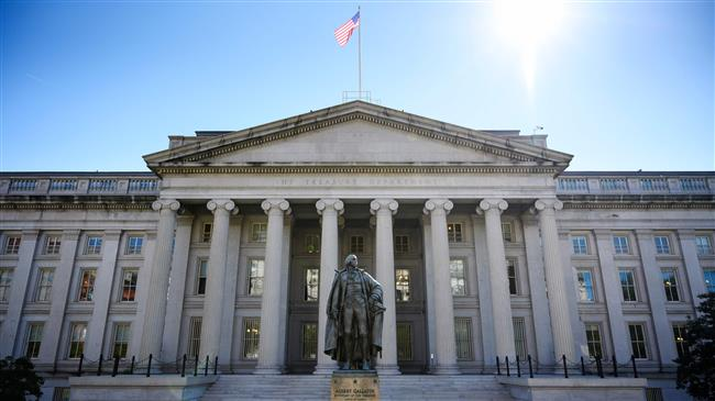 US deficit hits nearly $1tln in 2019, soaring under Trump
