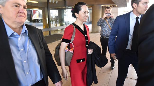 China renews call on Canada to free Huawei executive