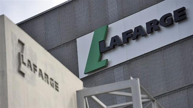 Financing terrorism in Syria charges stick for French Lafarge