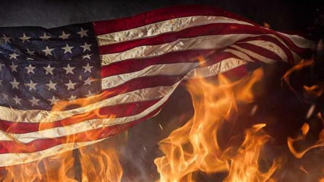 «L'Irak va chasser l'ombre américain!»