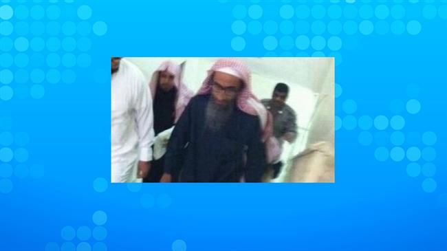 'Prominent anti-regime cleric dies in Saudi prison'