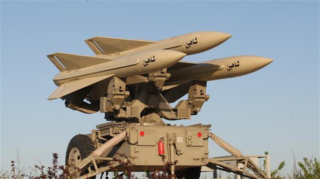 Iran: les missiles de croisière tonnent !