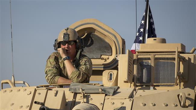 'US needs another pretext to remain in Syria'