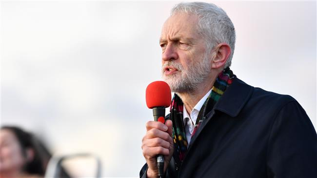 Corbyn 'will stop UK arms sales to Saudi Arabia if wins vote'