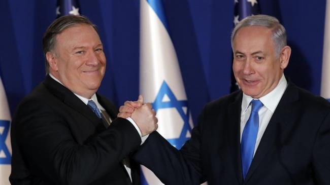 'US pushing for Israeli-Arab non-belligerence pacts'