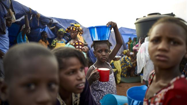 Over 9 million need urgent food aid in Sahel, African experts warn