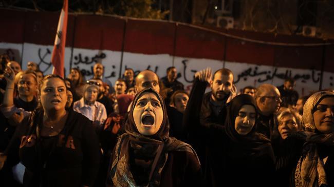 'Dozens of Lebanese firms to resort to mass dismissals'