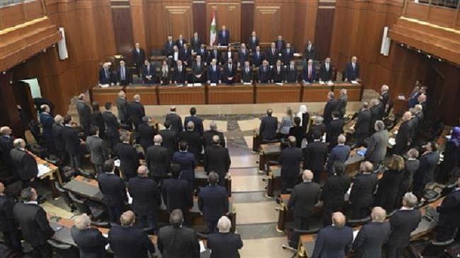 Lebanon president designates ex-minister as new premier