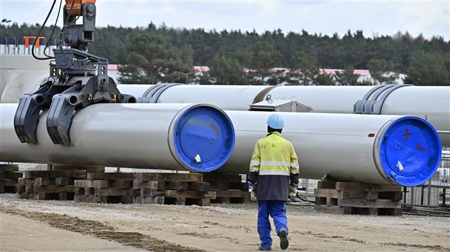 Russia to retaliate for US sanctions against Nord Stream 2