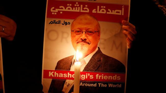 'Saudi court verdict cover-up for real culprits in Khashoggi murder'