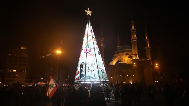 Economic situation in Lebanon worsens in holiday season