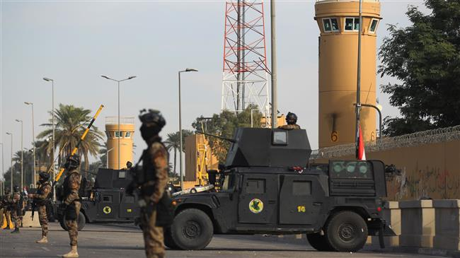 US urges Americans to leave Iraq immediately