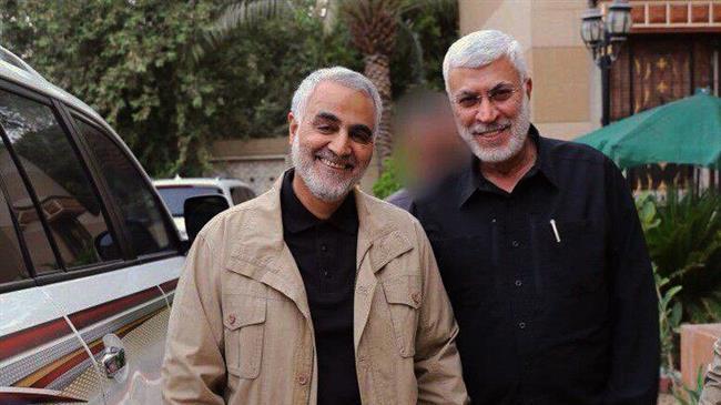 US assassinates Iran's Gen. Soleimani, Iraqi PMU deputy head