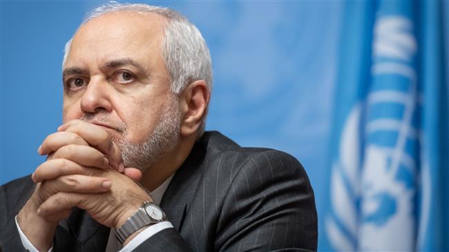 Zarif: Assassination to strengthen resistance movement