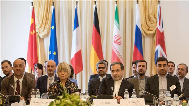 Europe accuses Iran of 'violent action', urges return to obligations
