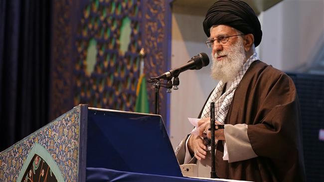 Ayatollah Khamenei: US disgraced after assassinating top general