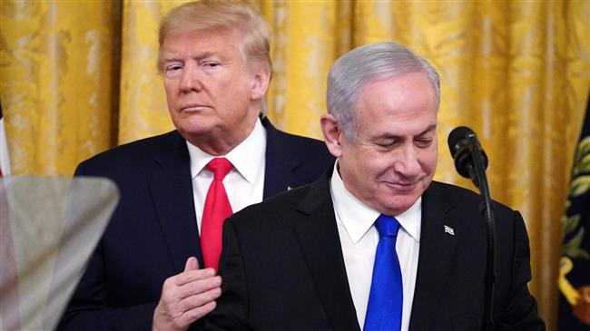 'US trying to change Israel's negative image'