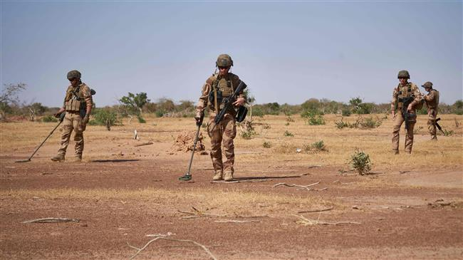 France to deploy 600 more troops in Africa's Sahel