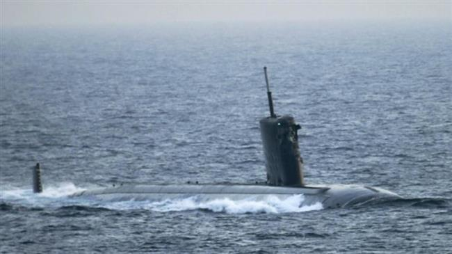 US deploys submarine-launched nukes in Atlantic