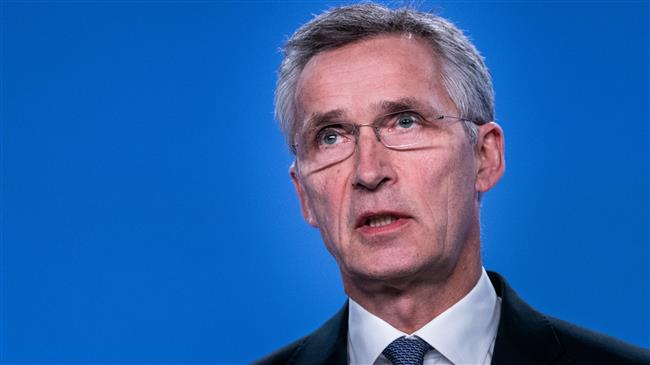 NATO mulling over expanding Iraq mission: Report