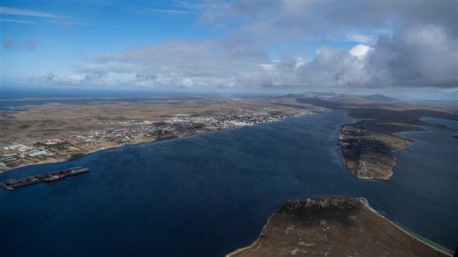 Argentina renews effort to win back Las Malvinas