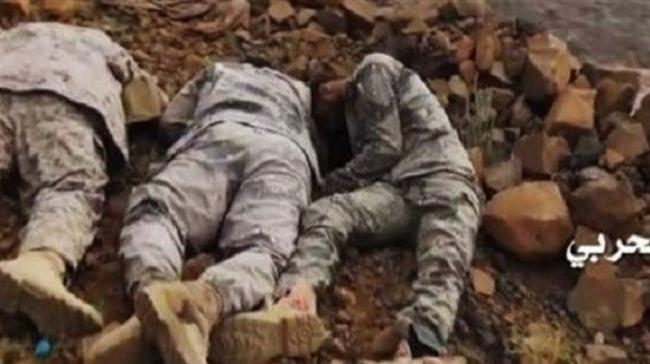 Ansarallah: Riyad saigne à blanc