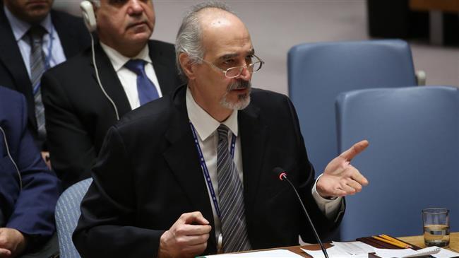 Syria's UN envoy: Ceasefire unlikely in terrorist-held Idlib