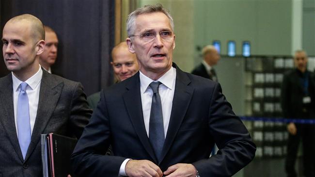 NATO decides to expand presence in Iraq