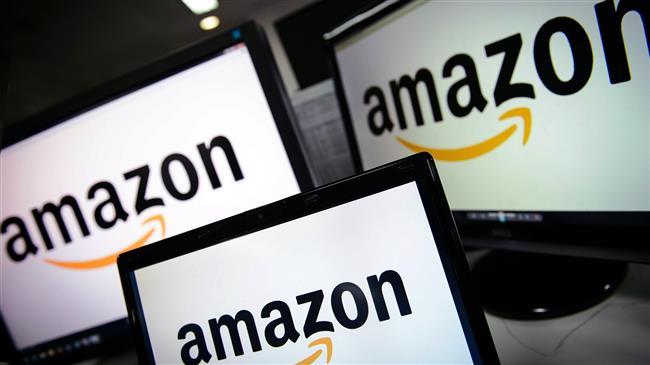 Amazon's free shipping to Israeli settlements 'biased': Hamas