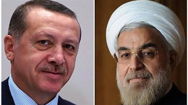 Rouhani urges protection of civilians in Syria's Idlib