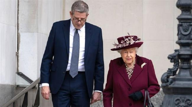 The Queen and the Security Service (MI5): the last hurrah