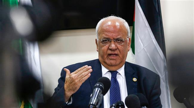 Occupation, apartheid won Israeli elections: Palestinian official