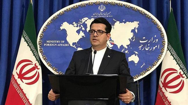 'Iran's accusers spread insecurity, terrorism in region'