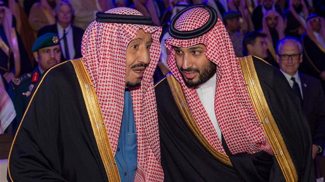 4th prince arrested in Saudi royal purge over coup fears: Report
